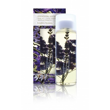 Linden Leaves Aromatherapy Synergy Body Oil 250ml - Absolute Dreams