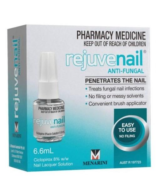 Fungal Nail Treatment - Pharmacy Direct