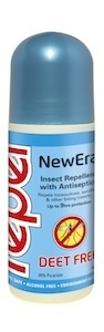 Repel New Era Insect Repellent (Picaridin) Roll-On 60ml