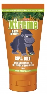 Repel Xtreme Insect Repellent 100ml - Expiry 06/21