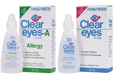Eye Allergy Drops >> Allergy Eye Drops Pharmacy Direct